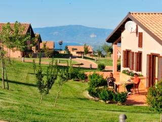 Private cottage at The Popilia Country Resort., Maierato