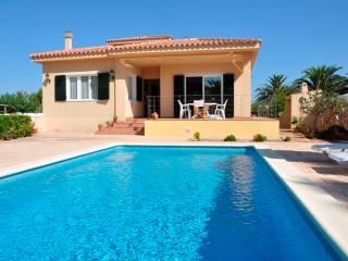 VILLA FRANCISCA - Property for 8 people in Urbanitzacio Sa Caleta ( Ciutadella), Cala Santandria