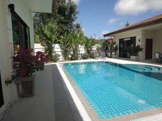 Villa Amber, Rawai