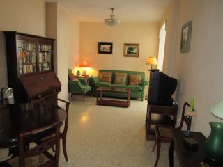 Piso de tres dormitorios a 50m de Playa Victoria, Cadiz