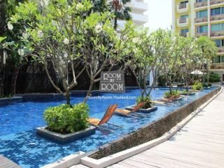 Condos for rent in Hua Hin: C5257