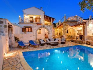 Anais 4 Bedroom Luxury Villa, Gavalochori