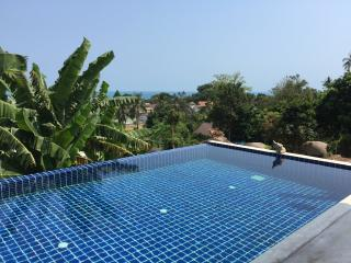 2-Bedrooms & 2 Bathrooms Villa Mangosteen in Lamai, Koh Samui