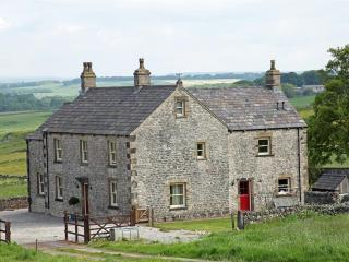 Rural Farm House in the Peak District, Chelmorton
