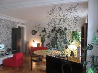 Cosy flat in the heart of Paris, 60 sqm, París