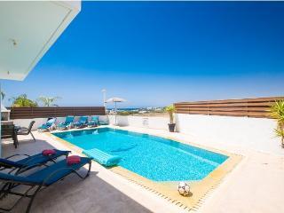 LARVIL04 4 Bed Villa Ayia Napa