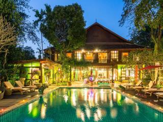 The Villa Chiang Mai, Hang Dong