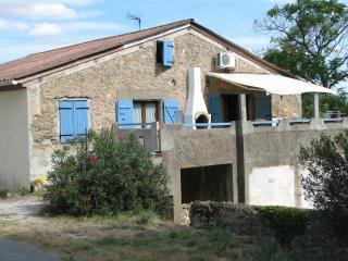 Domaine Sainte Marie -  Stone Vineyard House, Rieux Minervois