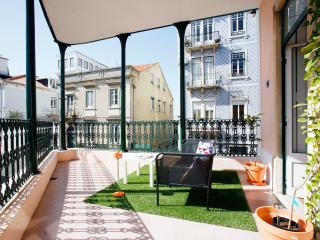 UPPER LISBON - Apartment, Lisbonne