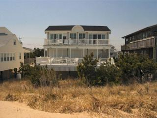 Fantastic 6 bedroom, 6.5 bath A/C home with outstanding ocean views!, Fenwick Island