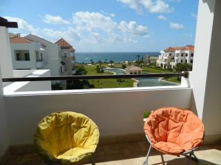 Atlantic Magna, top floor, wonderful beach front 3 bed appartment, Tánger