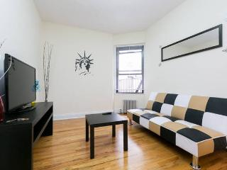 NEW-Awesome 2 Bed. Minutes to Manhattan!, Astoria