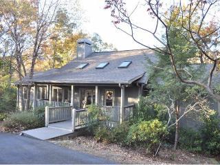 Teaberry Trail Luxury Rental Home in Big Canoe Resort