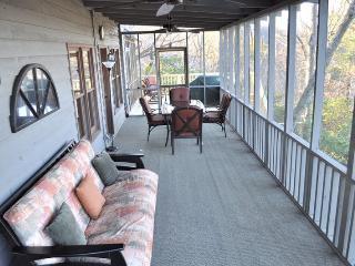 Eagles Perch Luxury Rental Home in Big Canoe Resort