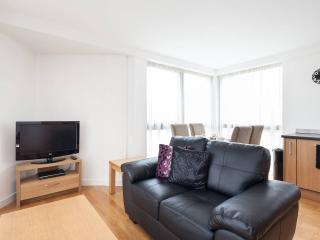 Manchester City Centre Two Bedroom Apartment