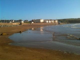 Beautiful Broad Haven Beach