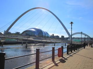2 Quayside Loft Apartment, Newcastle upon Tyne