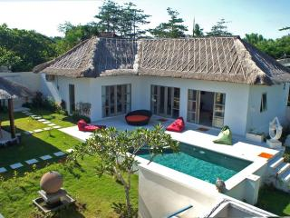 Villa Indah 2 bd Bali, Ungasan