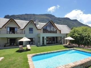 Manor Greens Villa, Hout Bay