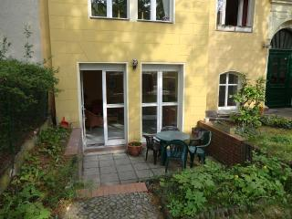 Apartment in Zehlendorf-Steglitz, Berlin