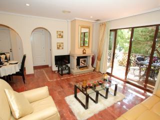 Falesia Beach Apartment 2 bedroom 1st Floor (40), Albufeira
