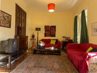 Family House | Garden | Ponta Delgada