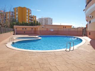 ApartUP Canet Beach. Pool + PK, Canet d'En Berenguer