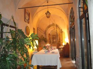 A special place for a holiday in Tuscany, Marradi