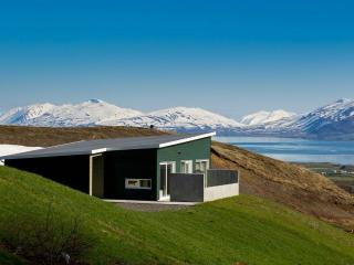 Hrimland Luxury Cottage, Akureyri