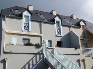 Appartement Résidence piscine & mer Saint Malo, Saint-Malo