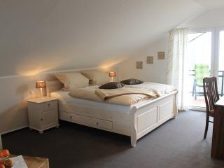 Ferienhaus Sonnenhügel am Möhnesee / Doppelzimmer