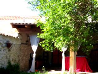 La Casa del Pastor, Provinz Segovia