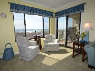 INNJOY~Point Emerald Villas~Oceanfront 2bd/2.5ba, Emerald Isle