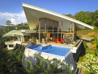 Casa de las Cascadas