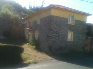 danis house pantin, A Coruña