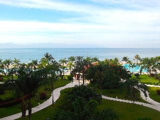 Bay View Grand D 403, Puerto Vallarta