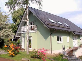 Grünes Haus, Wernigerode