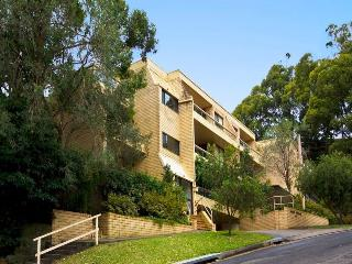 Townhouse style apartment, Neutral Bay