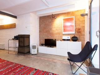 Apartment in Barcelona #3635