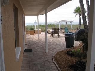 Casey Key Beach Courtyard Efficiency - Unit 22