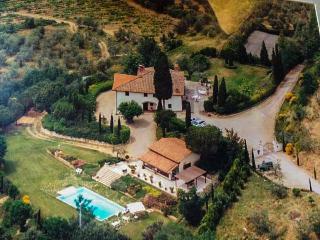 CASA VACANZE Il Caldio, San Casciano in Val di Pesa