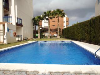 Apartamento Tierra a 200 metros del mar, Torrevieja