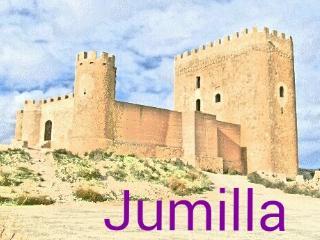 """Casa en Jumilla, """"Bodegas, Vinos y Viñedos"""""""