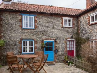 Reading Room Cottage, Overstrand