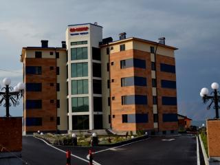 Taovasar Family Rest Complex, Sevan