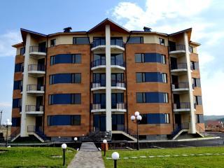 Tsovasar Family Rest Complex, Sevan