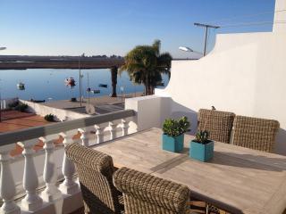 Maison de pêcheur, vue magnifique !, Santa Luzia