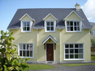 Bayview Lodge, Killenard