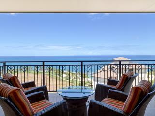 Exclusive Top Floor Penthouse in Ocean Tower w/Panoramic Ocean View - Ko Olina Beach Villa, Kapolei