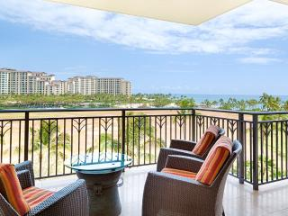 Breathtaking 6th floor 2BR/2Bath Villa Right on the Beach at Beach Tower - Ko Olina Beach Villa, Kapolei